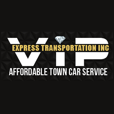 VIP Express Transportation logo