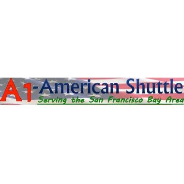 A1- American Shuttle logo