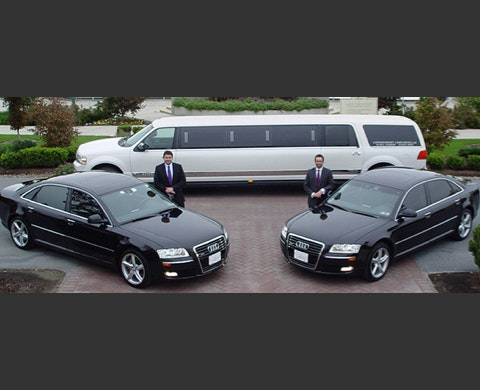 Londonderry Limousines vehicle 1