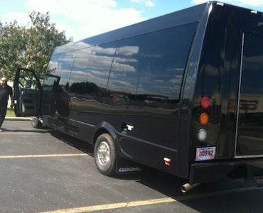 A & H Transportation vehicle 1