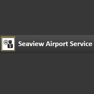 Seaview Airport Service logo