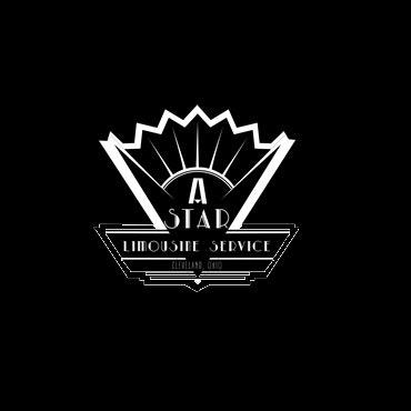 A Star Limousine LLC logo