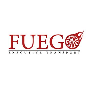 Fuego Executive Transport logo