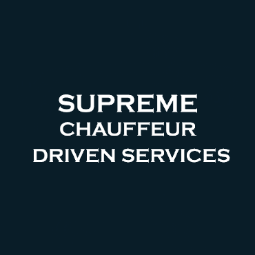 Supreme Chauffeur Driven Services logo