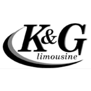 K&G Limousine logo