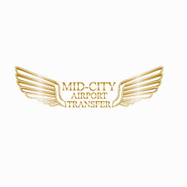 Mid-City Airport Transfer logo