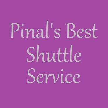 Pinal's Best Shuttle Service logo