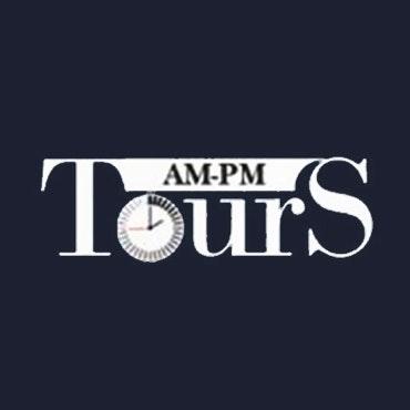 AM-PM Tours logo