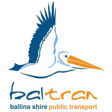 Ballina Airport Transfers logo