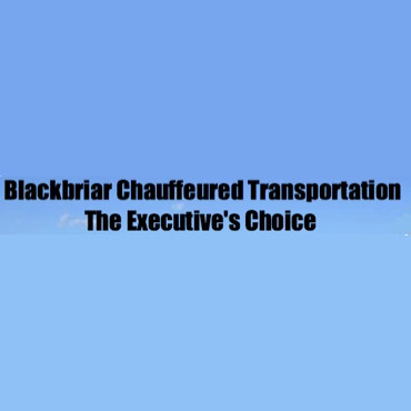 Blackbriar Chauffeured Transportation