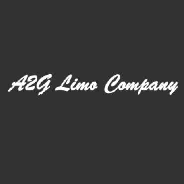 A2G Limo Company logo