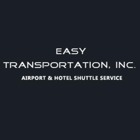 Easy Transportation logo
