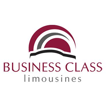 Business Class Limousines logo