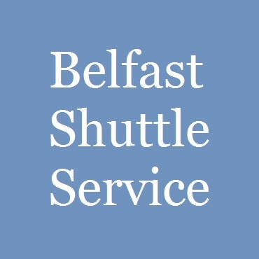 Belfast Shuttle Service logo