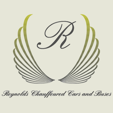 Reynolds Chauffeured Cars and Buses logo