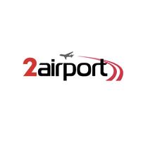 2Airport logo