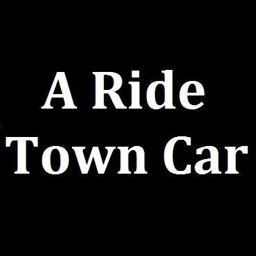 A Ride Town Car