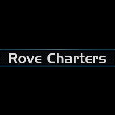 Rove Charters logo