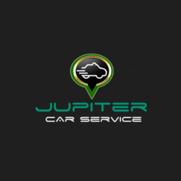 Jupiter Car Service logo