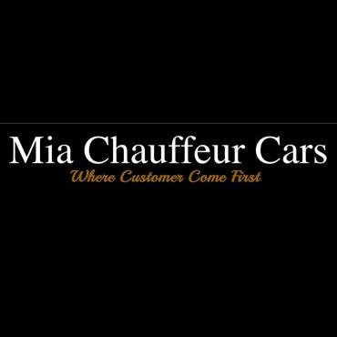 Mia Chauffeur Cars logo
