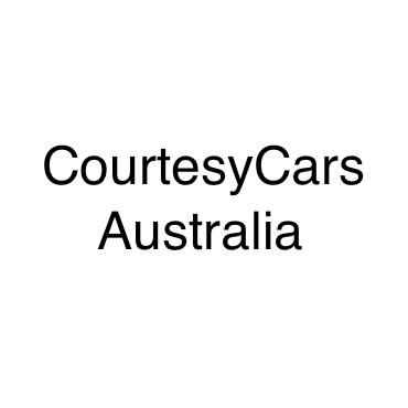 CourtesyCars Australia logo