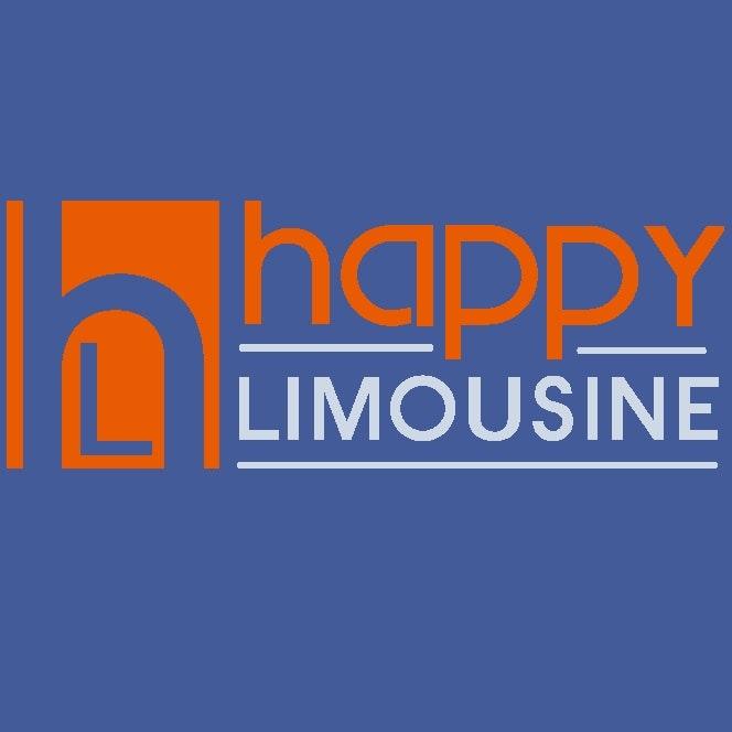 Happy Limousine logo