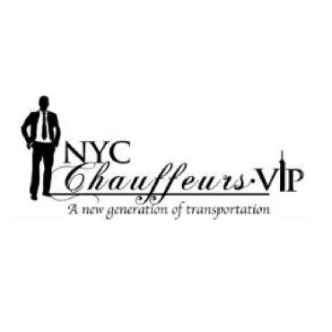 NYC Chauffeurs VIP logo