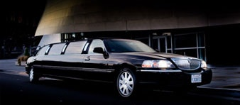 Los Angeles Executive Limousine vehicle 1