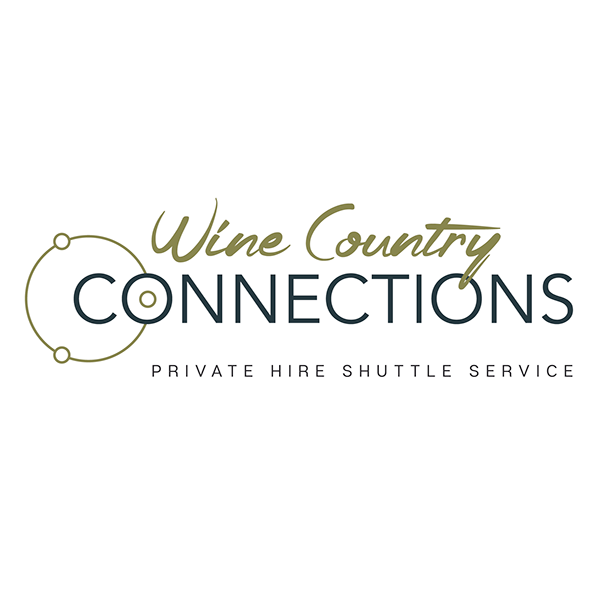 Wine Country Connections logo