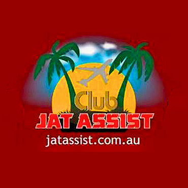 JAT Assist Airport Transfer Express logo