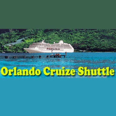 Orlando Cruize Shuttle logo