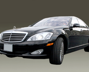 AAA Corporate Transportation & A C Limo vehicle 1