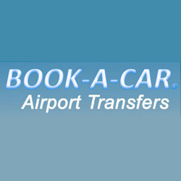 Book-A-Car Transfers logo