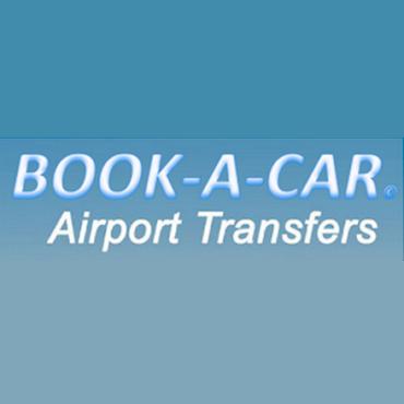 Book-A-Car Transfers logo