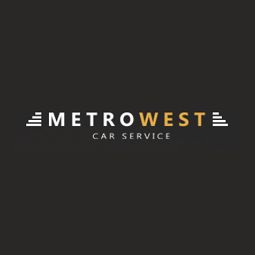 Metro West Car Service logo
