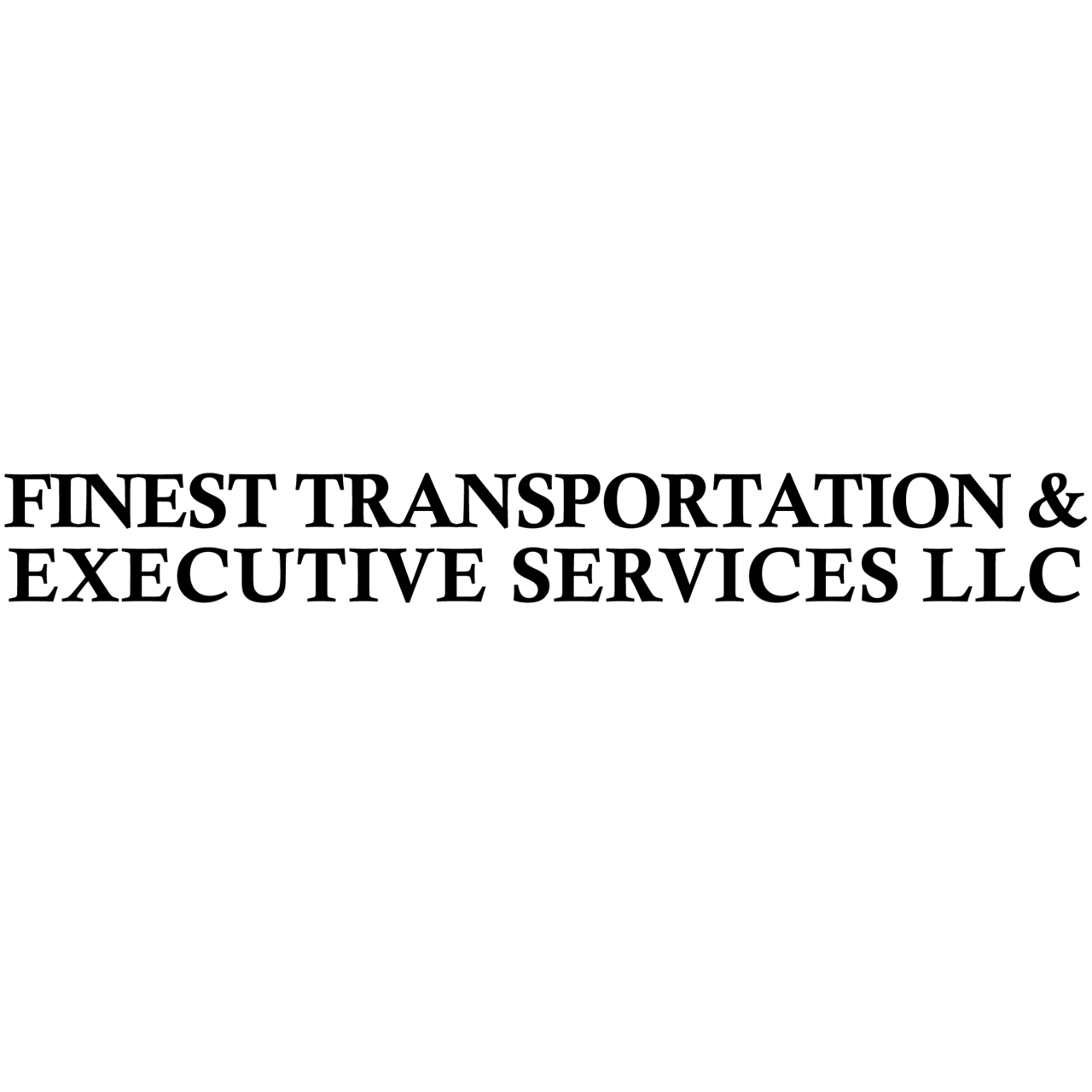 Finest Transportation And Executive Services LLC logo