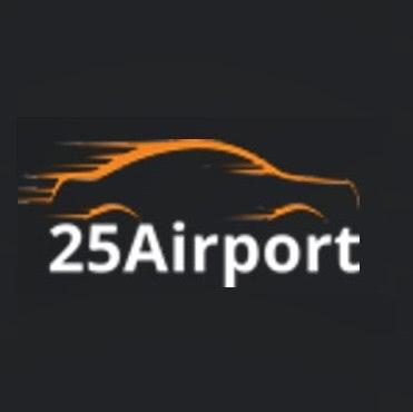 25Airport logo
