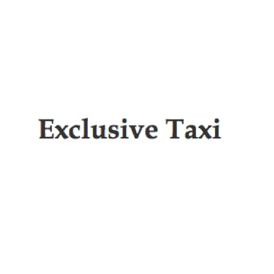Exclusive Taxi