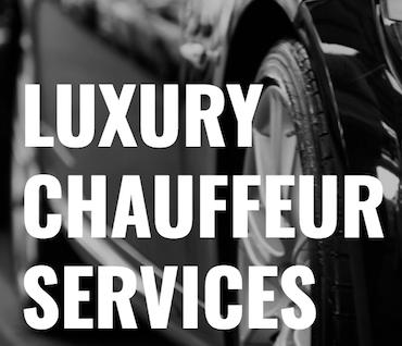 IDrive Chauffeur logo