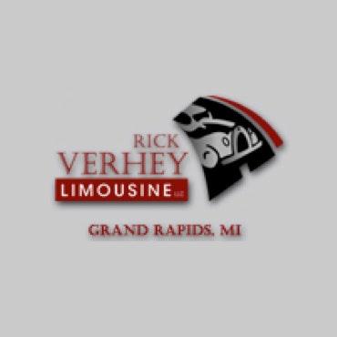 Verhey Limousines logo