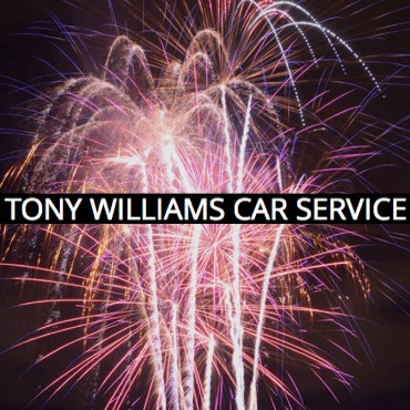 Tony Williams Car Service logo