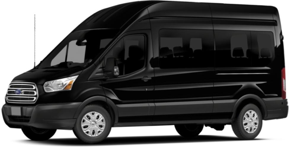 Orange Tours and Transportation vehicle 1