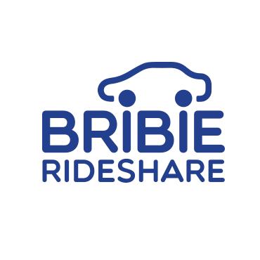 Bribie Rideshare logo