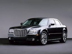 ADMIRE LIMOUSINE AND LUXURY SEDAN vehicle 1