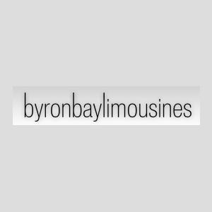 Byron Bay Limousines logo