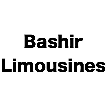 Bashir Limousines logo