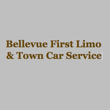 Bellevue First Limo Town Car Service logo