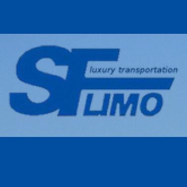 SF Limo logo