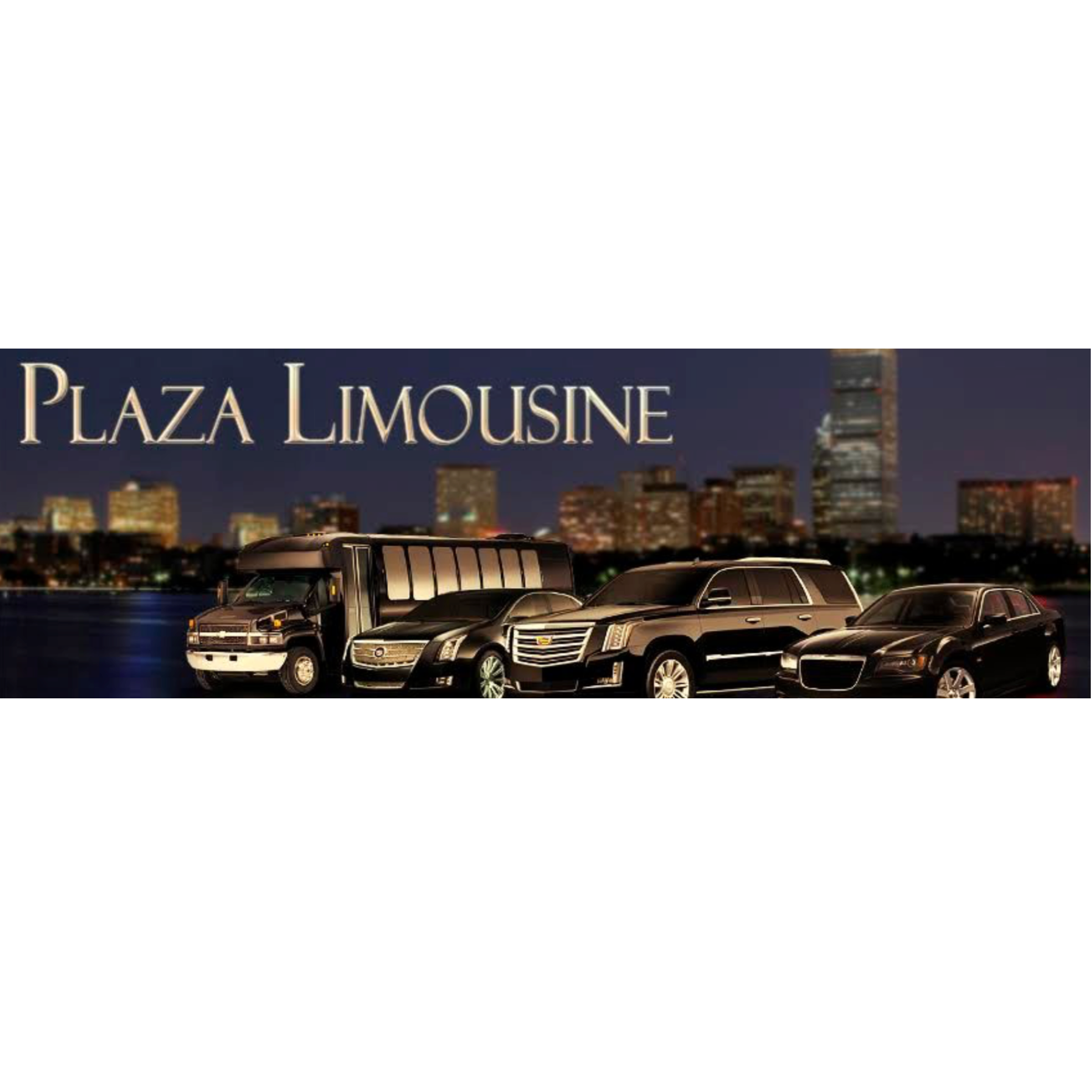 Plaza Limousine LTD logo