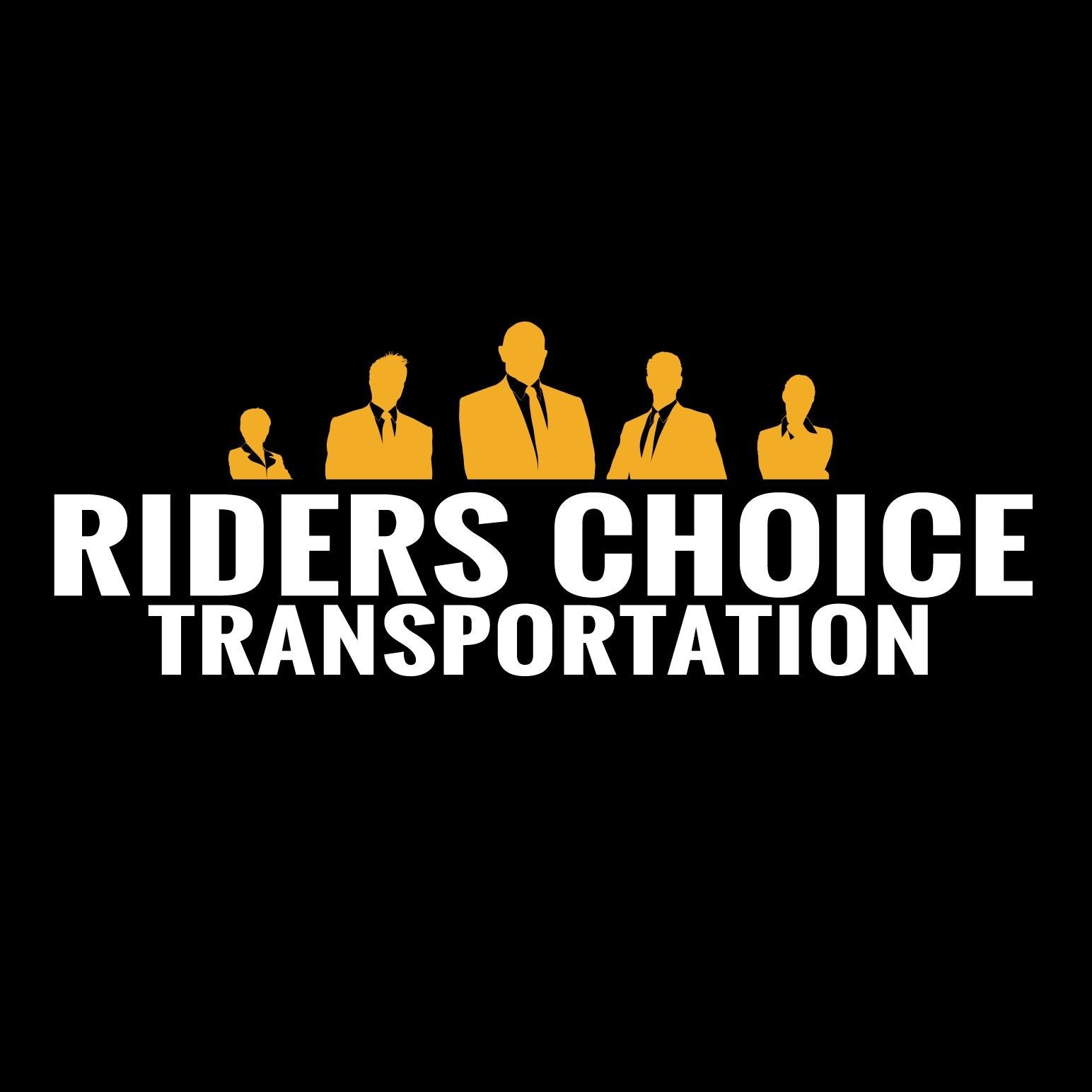 Riders Choice Transportation